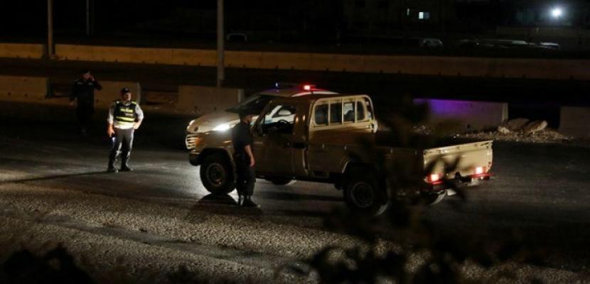 """الأردن: تماس كهربائي وراء انفجار مستودع قنابل """"مورترز"""" بالزرقاء"""