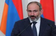 """رئيس وزراء أرمينيا: هدف تركيا من الحرب في """"كاراباخ"""" السيطرة على خطوط إمداد الغاز لأوروبا"""