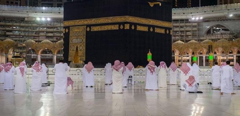 السعودية: نستعد لاستقبال معتمرين من الخارج