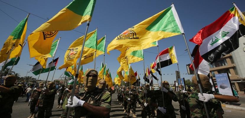 ميليشيات عراقية تعرض الهدنة ووقف الهجوم ضد المصالح الأميركية