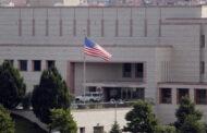 """السفارة الأمريكية في تركيا تعلق خدماتها وتحذر من """"هجوم إرهابي"""""""