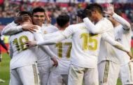 ريال مدريد يستضيف شاختار دونيتسك فى دورى أبطال أوروبا