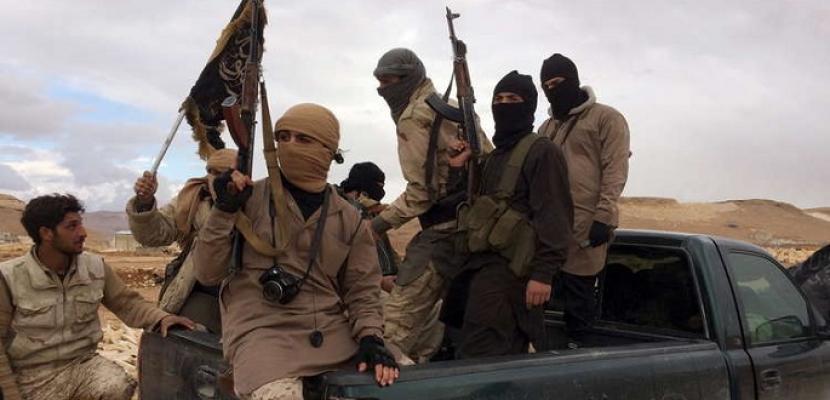 المركز الروسى للمصالحة : المسلحون يحضرون لهجوم كيميائى فى إدلب ثم القاء مسئوليته على بشار الأسد