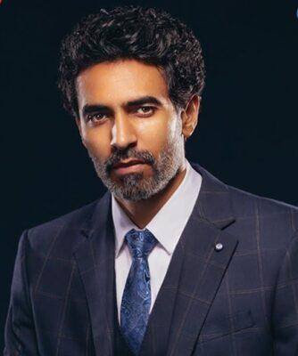 """محمد علاء: تخوفت من """"ضى القمر"""" بسبب """"البرنس""""!"""