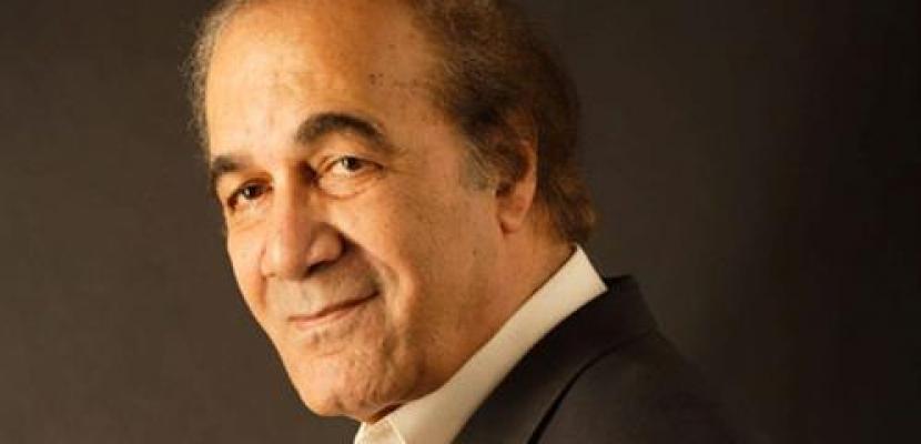 وفاة الفنان محمود ياسين عن عمر يناهز 79 عاما