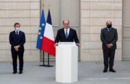 وزير الداخلية الفرنسي: تصريحات أردوغان الأخيرة «تجـــــاوزت الحــــدود»