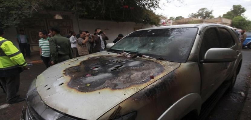 اغتيال ثاني قيادي حوثي في العاصمة صنعاء خلال 24 ساعة