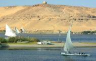 التليفزيون الياباني ينتهي من تصوير حلقات وثائقية عن الحضارة المصرية بأسوان