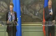 وزير خارجية روسيا: نعمل على إنشاء آلية لمراقبة وقف إطلاق النار في كراباخ