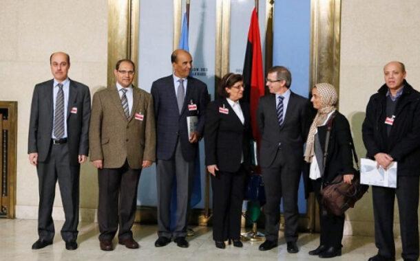 برعاية الأمم المتحدة.. الأطراف الليبية توقع اتفاق دائم لوقف إطلاق النار