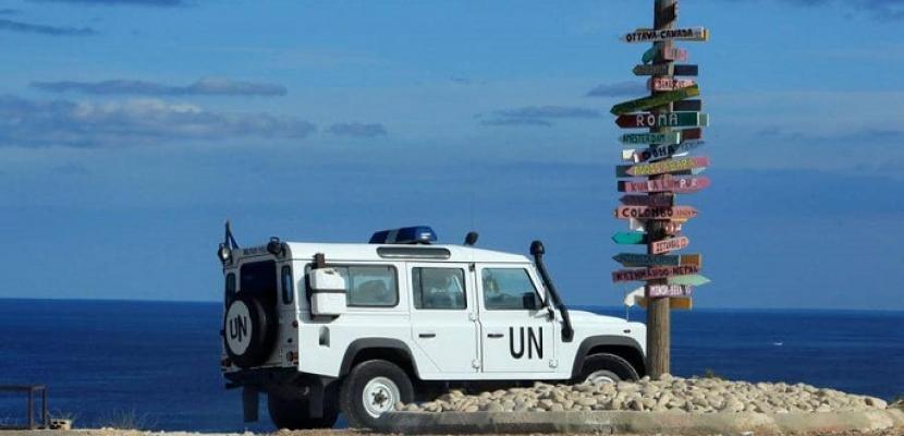 اجتماع ثان اليوم لبحث ترسيم الحدود البحرية بين إسرائيل ولبنان بحضور أمريكى