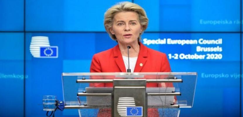 """الاتحاد الأوروبي يحذر تركيا من العقوبات ما لم تتوقف عن """"الاستفزازات"""""""