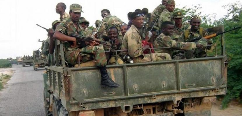 """القوات الإثيوبية تتقدم نحو """"ميكيلي"""" عاصمة إقليم تيجراى"""