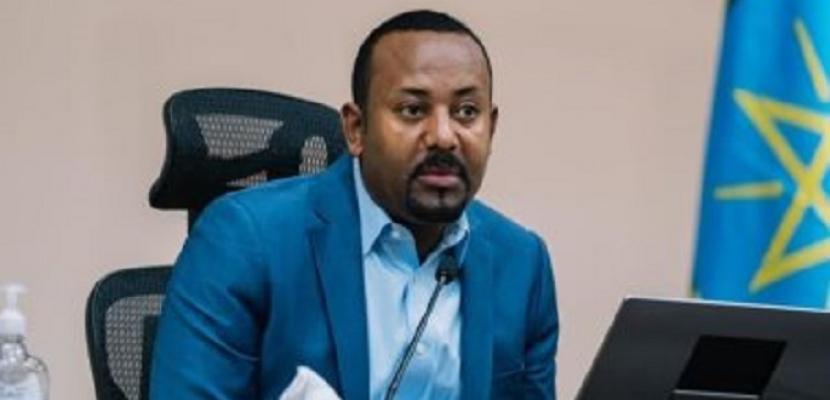 مبعوثون أفارقة يبحثون اليوم أزمة تيجراي مع آبي أحمد في أديس أبابا