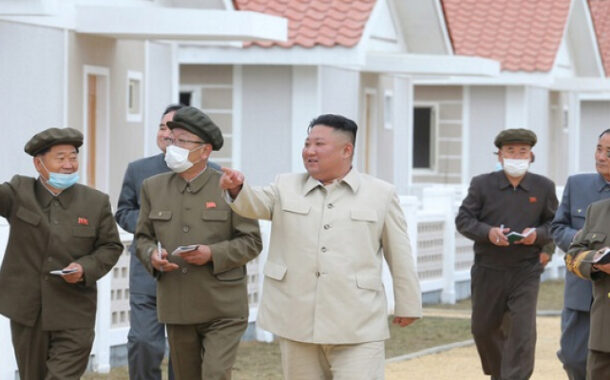 إجراءات تصل إلى الإعدام وتلغيم الحدود لمنع انتقال وباء كورونا بكوريا الشمالية