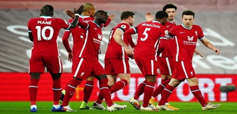 ليفربول يستهدف العودة للانتصارات أمام ساوثهامبتون فى الدوري الإنجليزي