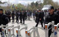 """حملة اعتقالات واسعة تطال عشرات الأتراك بتهمة """"الإرهاب"""""""