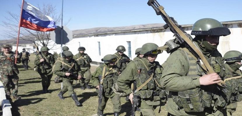تنفيذا لاتفاق وقف الحرب في ناجورنو كارابخ .. قوات حفظ السلام الروسية تبدأ الانتشار على خطوط التماس