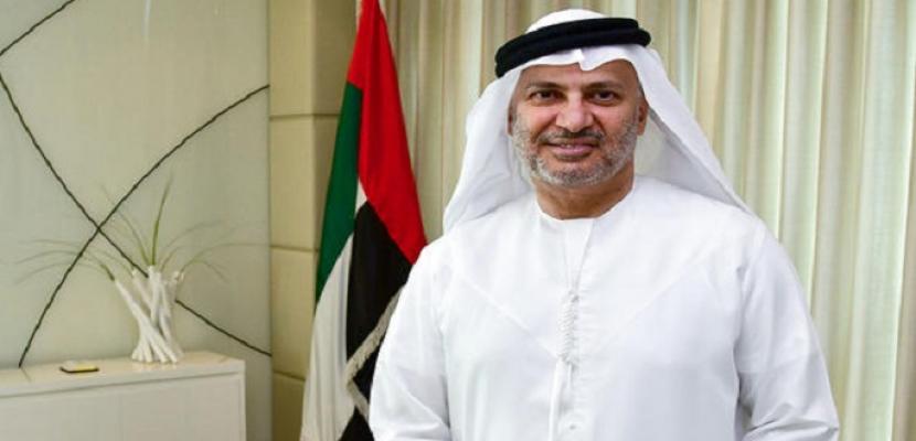 الإمارات وأمريكا تبحثان سبل تعزيز التعاون المشترك