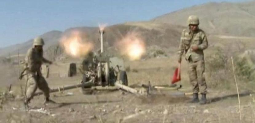 أذربيجان تعلن سيطرتها على بلدة شوشة الاستراتيجية فى قره باغ
