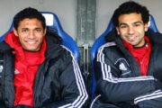 محمد صلاح والنني يهنئان منتخب مصر بعد الفوز على توجو بتصفيات الأمم الأفريقية