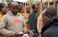 السودان: أكثر من 42 ألف لاجئ إثيوبي في كسلا والقضارف