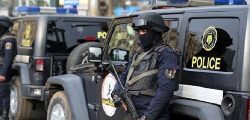 تعزيزات أمنية بمحيط استاد القاهرة لتأمين النهائى الأفريقى