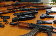 الاستخبارت العراقية : احباط عملية تهريب أسلحة ومتفجرات عبر إحدى دول الجوار