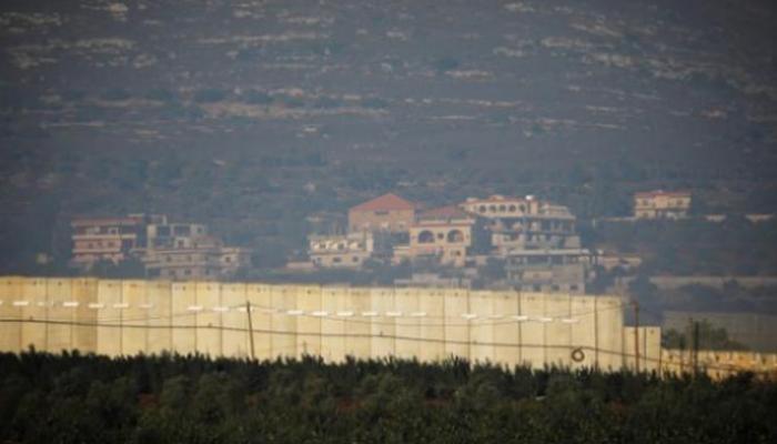 الجيش الإسرائيلي يمنع محاولة تسلل عبر الحدود اللبنانية