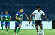 الجونة يفوز على مصر للمقاصة بهدف نظيف في الدوري الممتاز