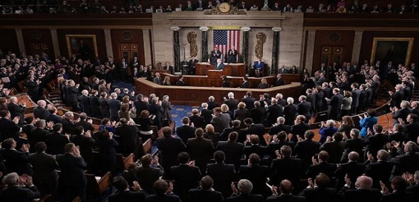 وفاة عضو مجلس الشيوخ الأمريكي جيري رالف متأثراً بإصابته بفيروس كورونا
