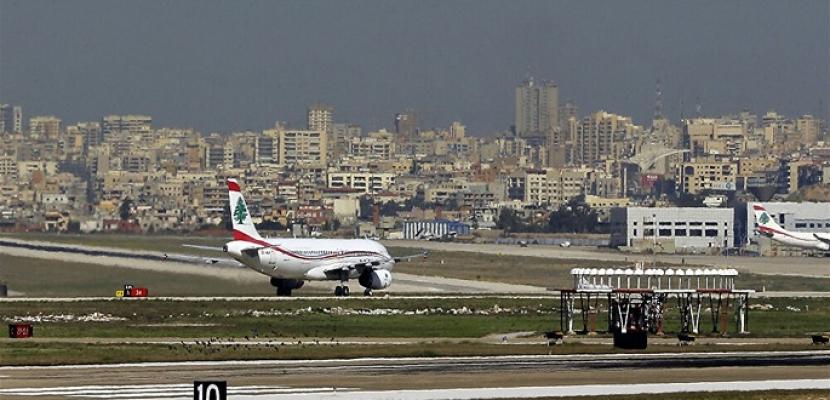 سوريا تعلن استئناف الرحلات بين مطارى بيروت والقامشلى قريبا