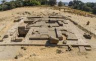 البعثة الآثرية المصرية تنجح في الكشف عن بقايا حصن روماني بأسوان