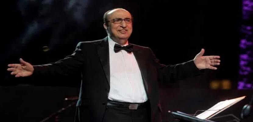 وفاة الموسيقار اللبناني إلياس الرحباني عن 83 عاما