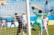 بيراميدز يعود بنقطة من الاسكندرية بعد التعادل مع سموحة 1-1