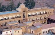 """""""دير سانت كاترين قيمة عالمية"""" فيلم وثائقي يصدره الآثاريون العرب في عيد الميلاد المجيد"""