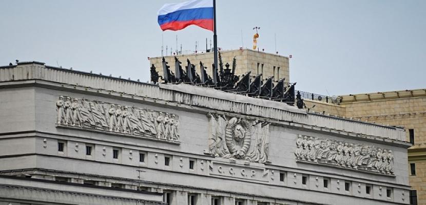 الدفاع الروسية: رصد 27 انتهاكًا للهدنة في سوريا خلال الـ24 ساعة الماضية