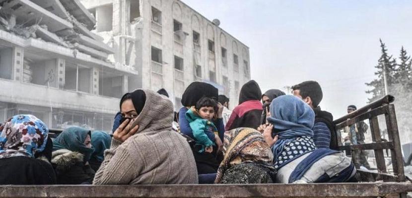 دعوات وتحركات لتشكيل لجنة دولية للتحقيق فى الانتهاكات الجنسية للسوريات على يد الميليشيات الموالية لتركيا