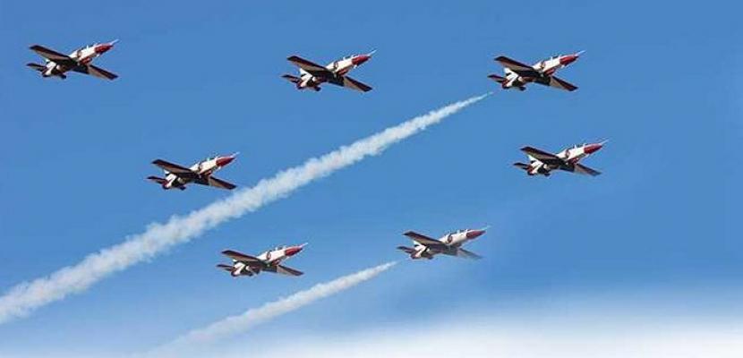 طائرات حربية فرنسية تنفذ ثاني مهمة لها في أجواء إفريقيا الوسطى