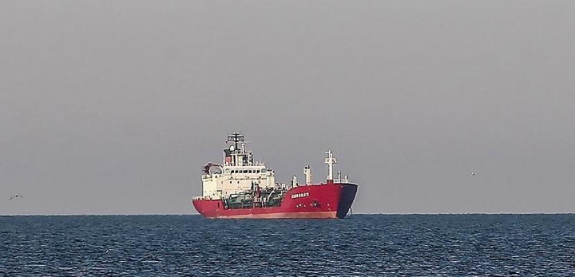 الحرس الثوري يحتجز سفينة لكوريا الجنوبية في مضيق هرمز