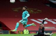 مانشستر يونايتد يقصي ليفربول من كأس الاتحاد الإنجليزي رغم ثنائية محمد صلاح