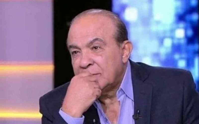 تشييع جنازة هادي الجيار بحضور عدد من الفنانين