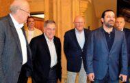 رؤساء مأجورون أشعلوا فتنة طرابلس