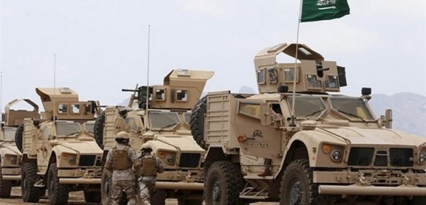 دوي انفجارين متتاليين أعقبهما إطلاق نار كثيف قرب موقع اللجنة السعودية فى اليمن