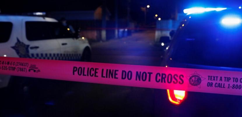 مقتل 5 أشخاص في شيكاغو نتيجة إطلاق نار عشوائي