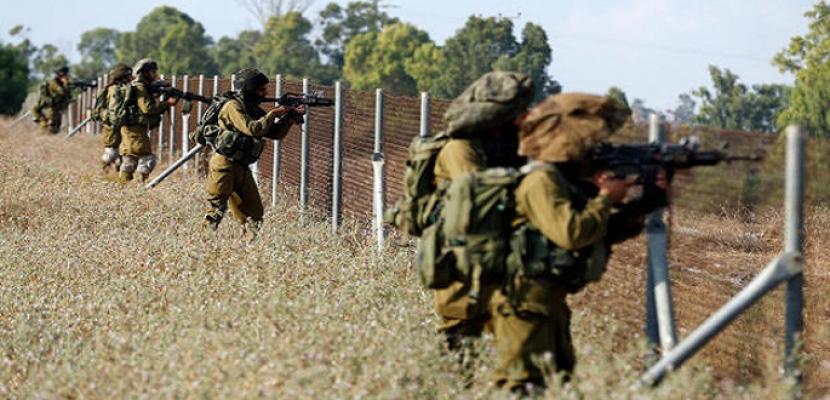 الاحتلال الإسرائيلي يطلق الرصاص على المزارعين الفلسطينيين جنوب قطاع غزة