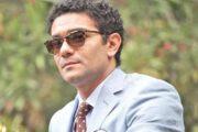 """آسر ياسين يكشف عن شخصيته في فيلم """"السرب"""""""
