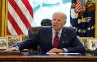 بايدن يعلن وصول أول دفعة أفغان عملوا لحساب الجيش الأمريكي إلى الولايات المتحدة