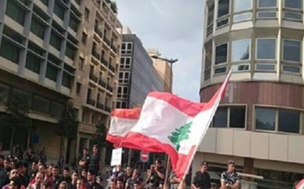 مسؤول رفيع المستوى بالخارجية الأمريكية يزور لبنان ليعرب عن قلق واشنطن لتدهور الأوضاع