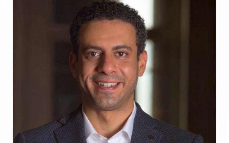 """بعد اعتذار كريم فهمي.. محمد فراج ينضم لأسرة مسلسل """"ضد الكسر"""" لـ نيللي كريم"""
